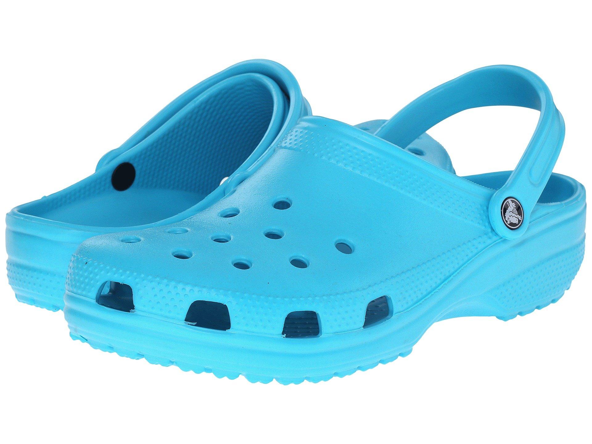 Zuecos para Mujer Crocs Classic Clog  + Crocs en VeoyCompro.net