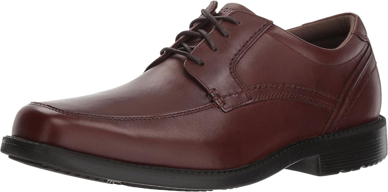 Rockport - Herren Sl2 Schürze Toe Schuhe