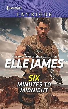 Six Minutes to Midnight (Mission: Six Book 1828)