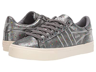 Gola Orchid II Shimmer (Charcoal/Multi) Women