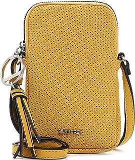 SURI FREY Handyetui Holly 12710 Damen Handtaschen Uni One Size