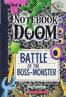 boss monster bosses