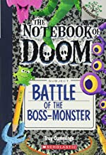 Best Battle of the Boss-Monster: A Branches Book (The Notebook of Doom #13) (13) Review