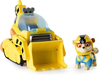 Paw Patrol – Rubble's Transforming Sea Patrol Vehicle