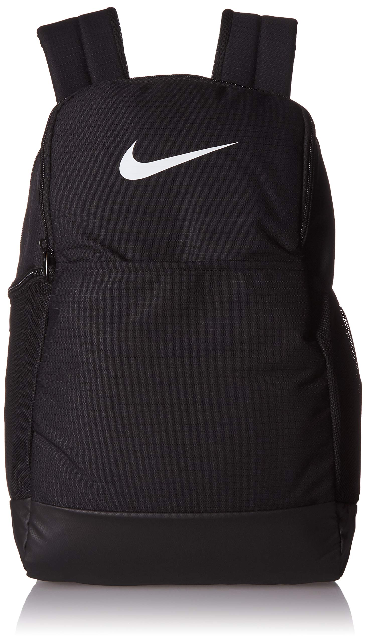 Nike Brasilia Medium Backpack Black