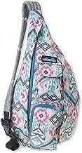 KAVU Original Rope Sling - Compact Lightweight Crossbody Bag