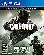 Call of Duty: Infinite Warfare - PS4 Legacy Edition