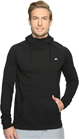 Sportswear Modern Pullover Hoodie