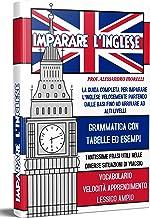 Permalink to Imparare l'inglese 2.0; La guida completa per imparare l'inglese velocemente partendo dalle basi fino ad arrivare ad alti livelli; grammatica inglese, vocabolario inglese, lessico inglese PDF