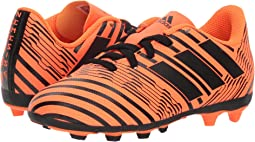 adidas Kids - Nemeziz 17.4 FxG J Soccer (Little Kid/Big Kid)