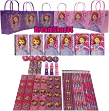 bag sofia the first