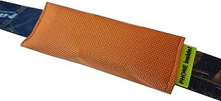 Josi.li Tractive Dog Tractive Dog - Custodia in nylon ultra leggero impermeabile per il nuoto, colori assortiti