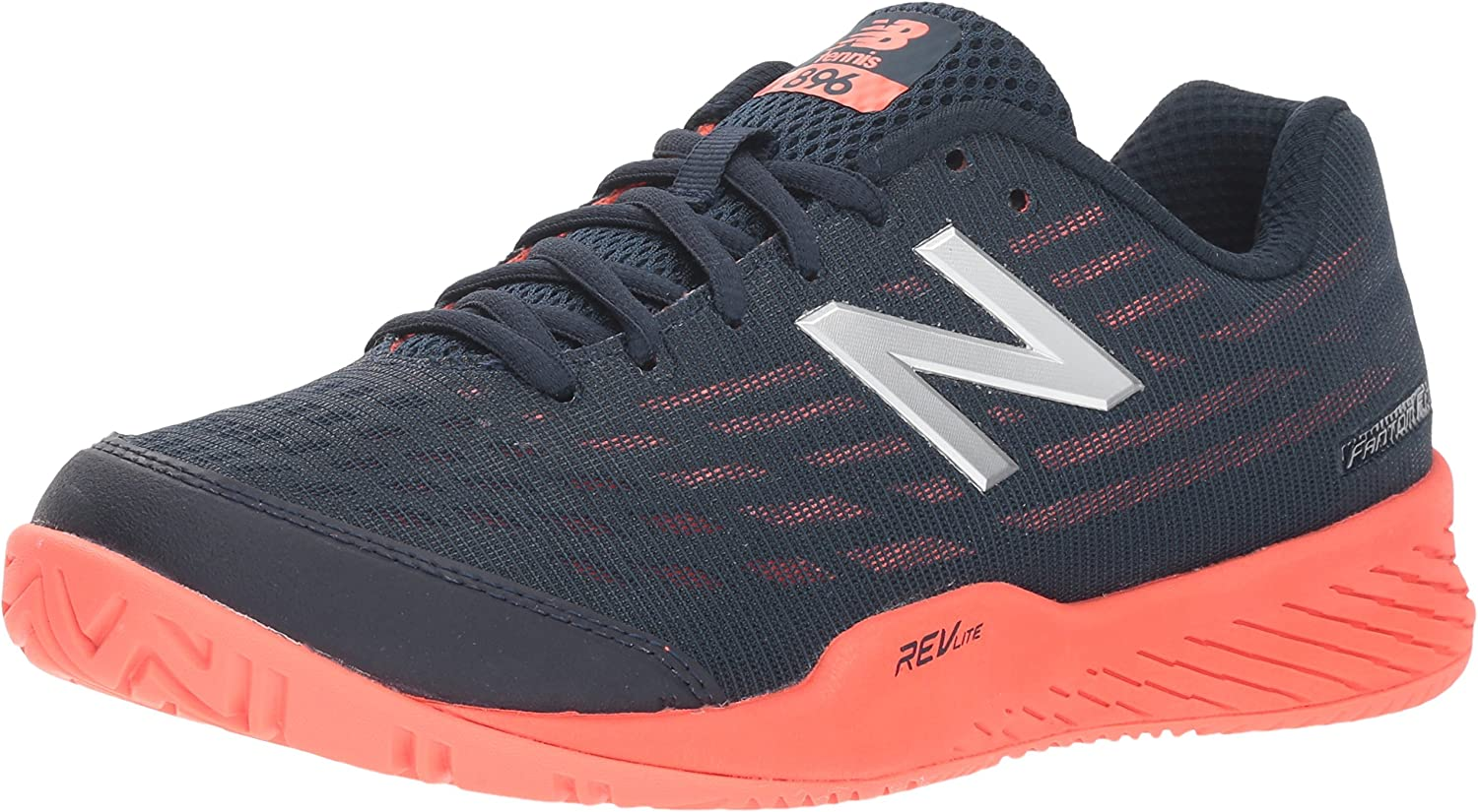 New Balance Womens 896v2 Hard Court Tennis shoes
