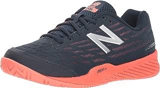 New Balance 896v2 - Zapatillas de Tenis para Mujer