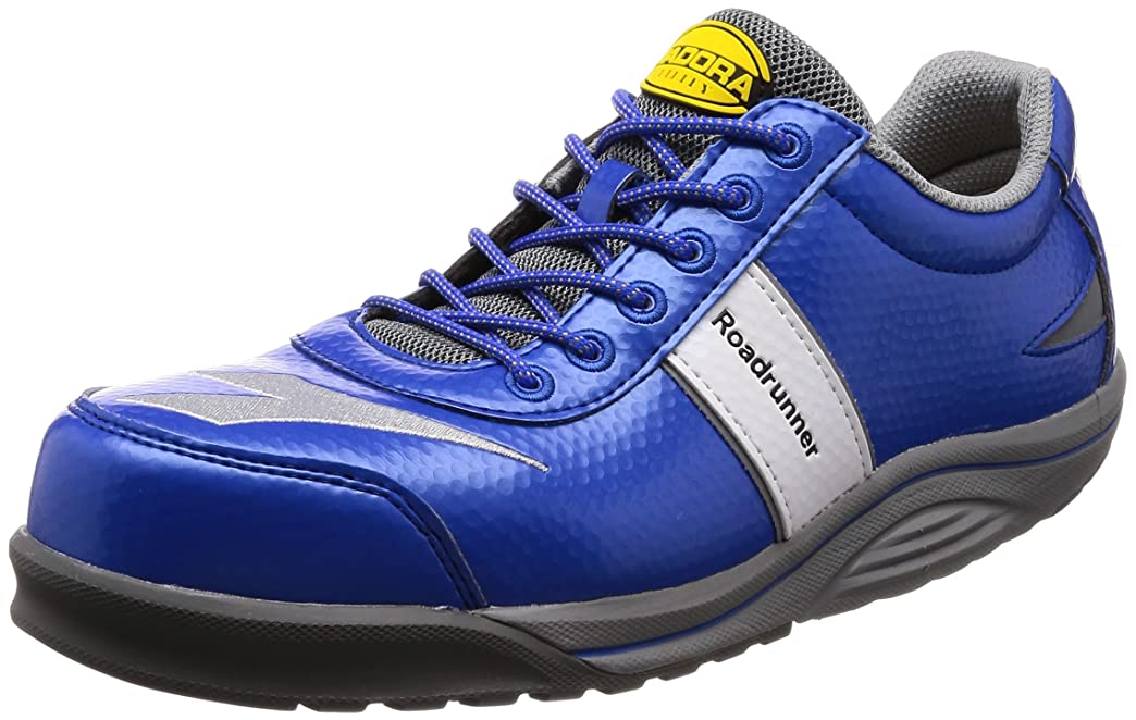 [ディアドラユーティリティ] 安全作業靴 JSAA認定 プロスニーカー ROADRUNNER ロードランナー RR44