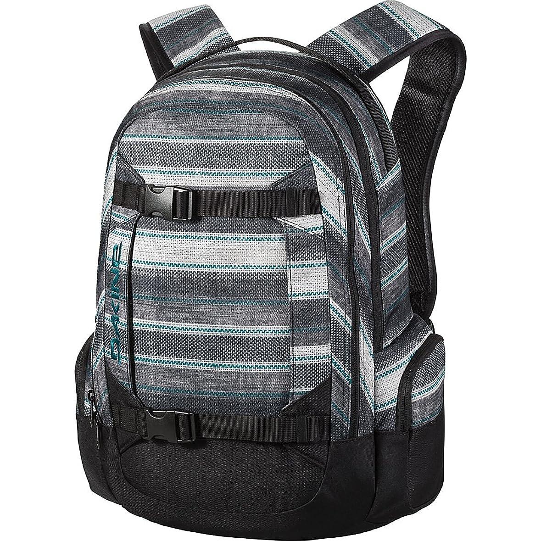 ブラジャーかけがえのないガラス(One Size, Baja) - Dakine Mission Snowboard Backpack