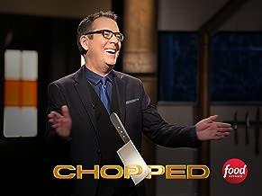 Chopped Season 24