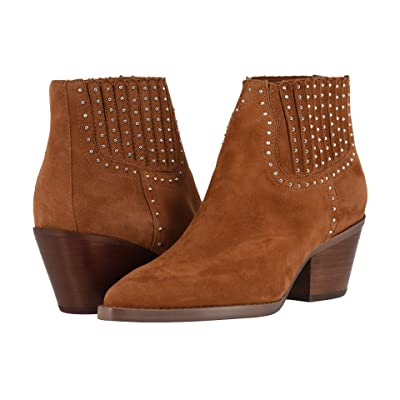 Dolce Vita Sethe (Brown Suede) Women