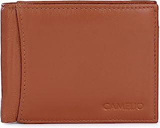 Camelio Tan Men's Wallet (CAM-BL-070)