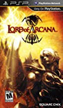 Best lord of arcana psp Reviews