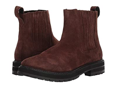 AllSaints Noble Boot (Bitter Chocolate) Men