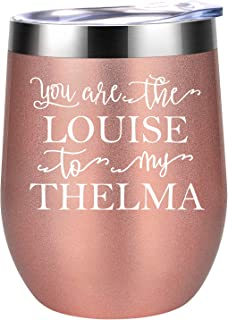 thelma and louise cups