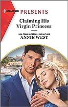 Claiming His Virgin Princess: An Uplifting International Romance (Royal Scandals)