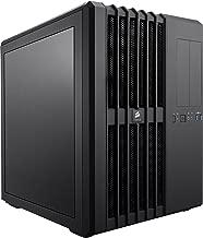 CORSAIR CARBIDE AIR 240 Micro-ATX and Mini-ITX Case, High-Airflow - Black (Renewed)