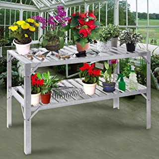 Best greenhouse table design Reviews