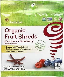 Best jamba fruit shreds Reviews