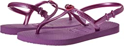 Havaianas Kids Freedom Sandals (Toddler/Little Kid/Big Kid)