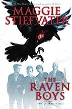 The Raven Boys (The Raven Cycle, Book 1) PDF