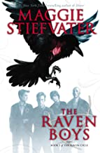 The Raven Boys (The Raven Cycle, Book 1)