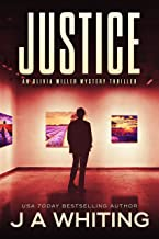 Justice (An Olivia Miller Mystery Book 4)
