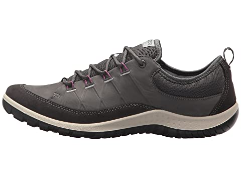 Buy Cheap Best Wholesale ECCO Sport Aspina Low Moonless/Dark Shadow Low Price Fee Shipping Online 100% Original Cheap Price VJKF1r