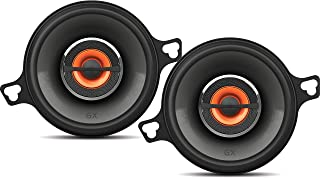 "JBL GX302 3-1/2"" 75W 2-Way GX Series Coaxial Car Audio Loudspeakers photo"