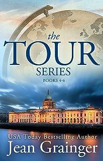 The Tour Series: Books 4-6