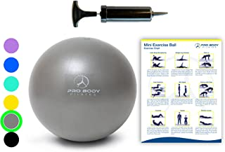 Best pilates small soft ball exercises Reviews
