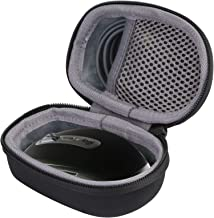 Sponsored Ad - co2crea Hard Travel Case for Logitech MX Anywhere 2 3 Gen 2S Wireless Mobile Mouse (Black Case + Inner Grey)