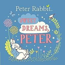 Sweet Dreams, Peter (Peter Rabbit)