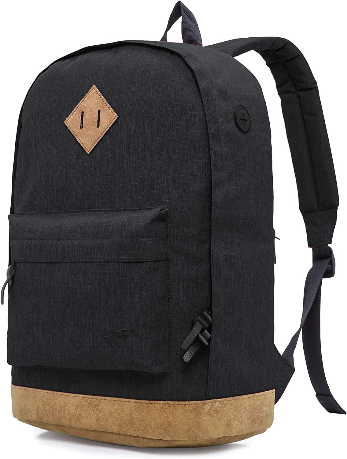 Water Resistant Backpack for College