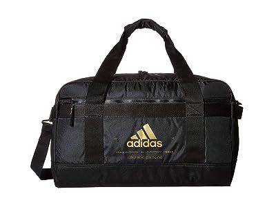 adidas Amplifier II Duffel (Black) Bags