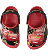 Crocs Kids - CrocsFunLab Lights Cars 3 (Toddler/Little Kid)