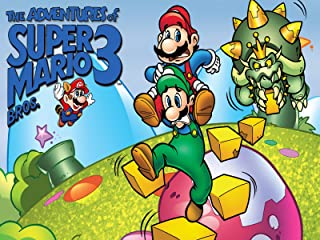 Best super mario iii Reviews