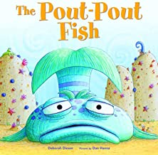 The Pout-Pout Fish (A Pout-Pout Fish Adventure Book 1) (English Edition)