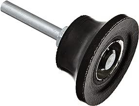 Merit Type II Mini PowerFlex Abrasive Disc Holder, Speed-Lok TS Quick-Change (Pack of 1)