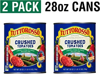 Best crushed tomatoes in thick puree Reviews