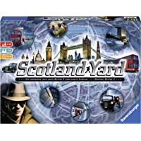 Ravensburger Scotland Yard Family Game