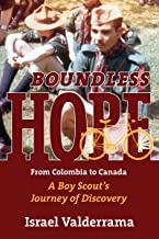 Boundless Hope: A Boy Scout's Journey of Discovery