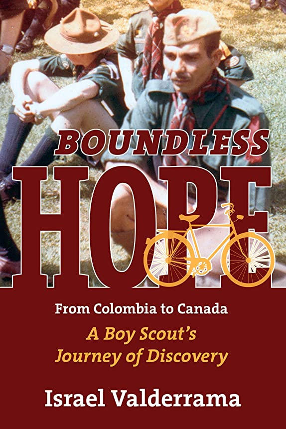 キャンペーン震える昆虫Boundless Hope: A Boy Scout's Journey of Discovery (English Edition)